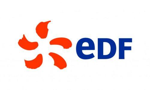 logo EDF client du Lerm