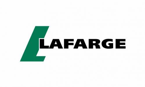 logo lafarge client Lerm
