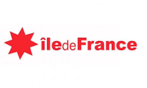 logo region ile de france