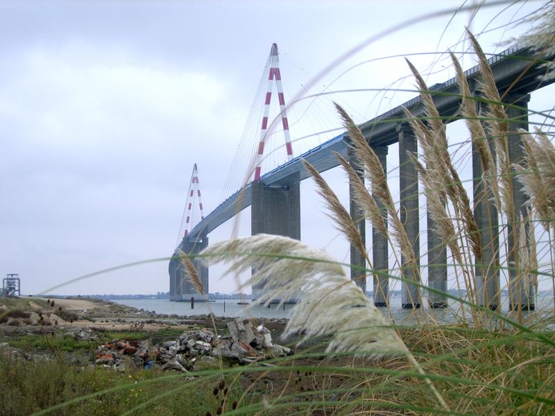 vue-pont-st-nazaire