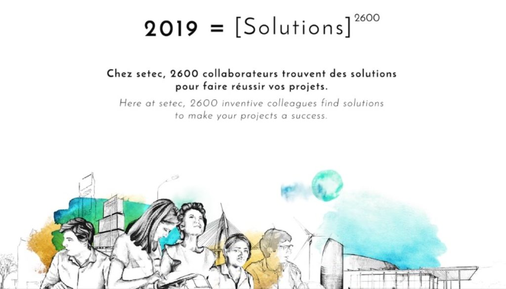 Solutions 2019